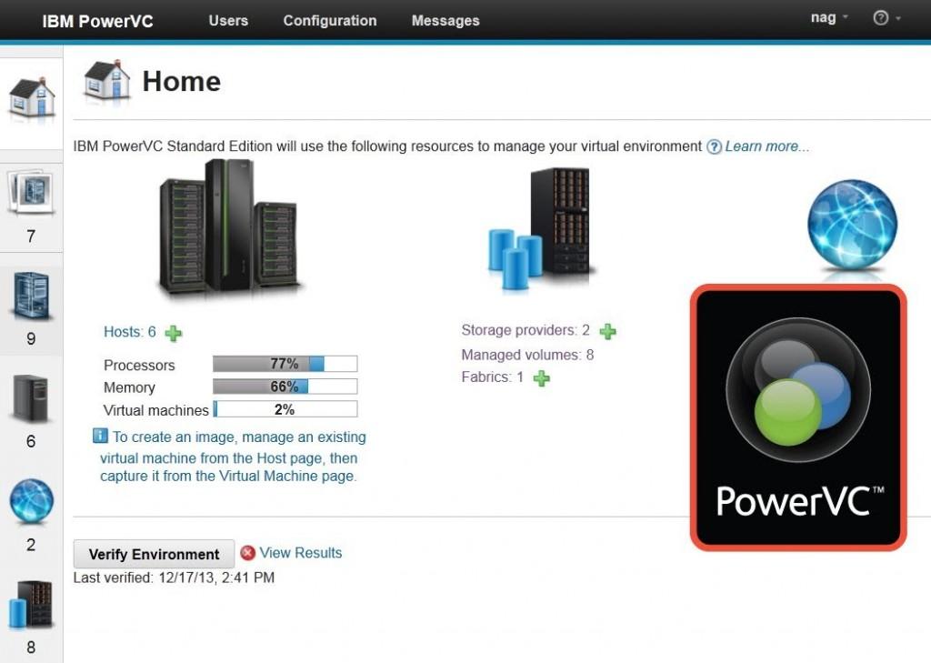 powervc installation error solving