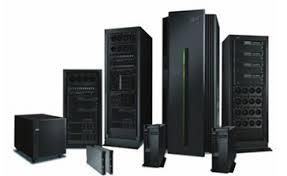 alquiler sistemas power ibm