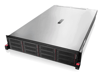 Servidores Lenovo x86 al mejor precio, SiXe Ingeniería