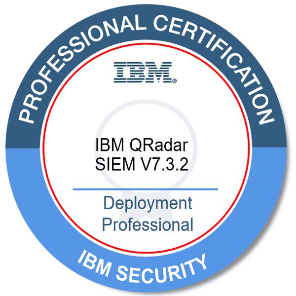 Preparación certificaciones QRadar SIEM Administrator, Analyst & Deployment Professional, SiXe Ingeniería